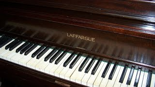 Take 2 of this musical novelty piece - composed and played here by ...