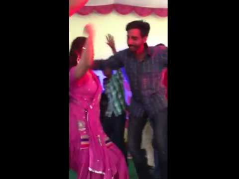Punjabi Marriage Kand