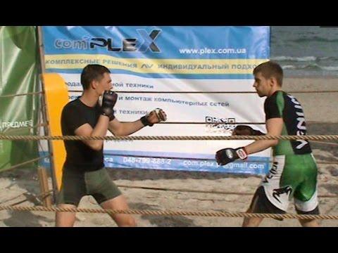 Змея против Душителя, Стрелка в Одессе