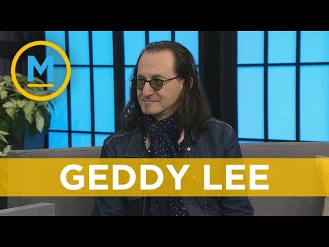 Geddy Lee's new book is a stunning tour of his musical mind and epic bass collection   Your Morning Mp3