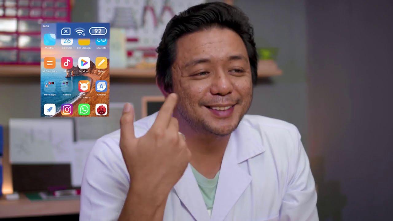Hape Kece, Batre Gede! - Xiaomi Workshop Ep. 2