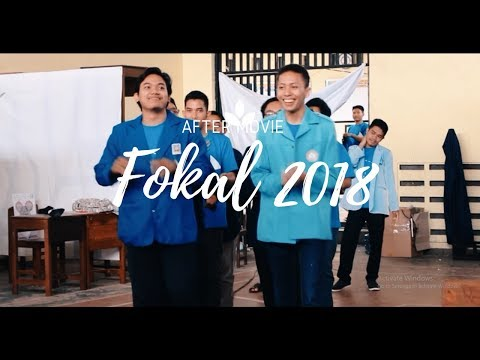After Movie FOKAL 2018