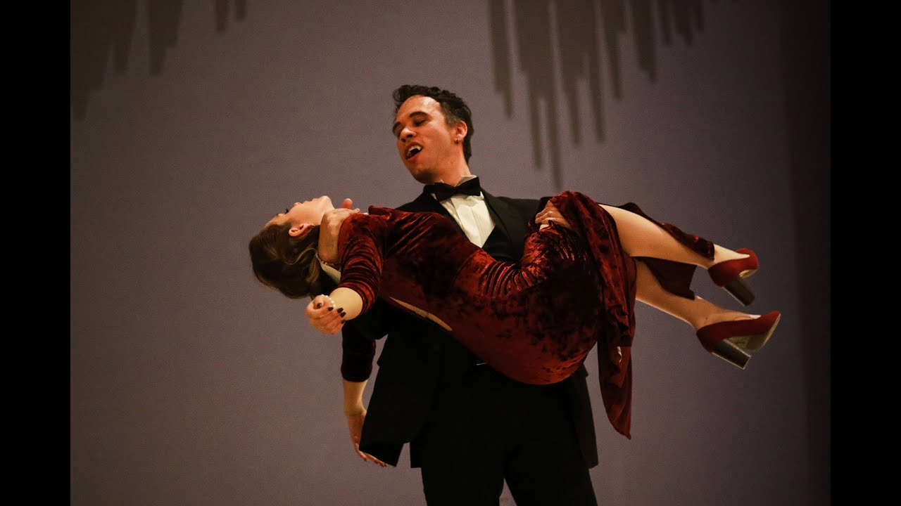 Dracula; The Opera