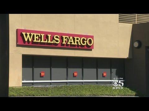 California Treasurer Cuts Off Wells Fargo