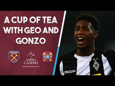 Cup of tea with Geo & Gonzo | Latest West Ham transfer rumours - Allen, Mawson, Oxford & more!!