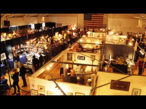 Concord Armory Holiday Show 2012