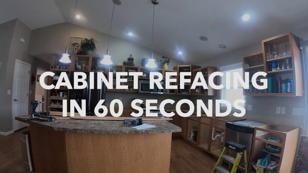Kitchen Cabinet Refacing | Kitchen Solvers Of Cincinnati, OH. Renovate Or  Remodel Your Kitchen With Kitchen Cabinet Refacing.