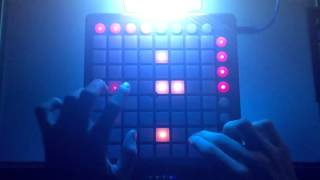 Aronchupa I 39 m an Albatraoz Launchpad Cover By Toxim.mp3