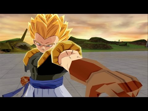 Dragon Ball Z:Adult Gohan vs Frieza from YouTube · Duration:  1 minutes 54 seconds