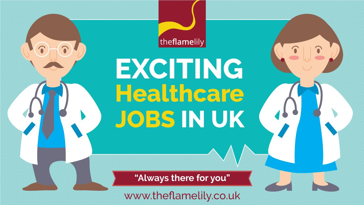 exciting healthcare jobs in uk exciting healthcare jobs in uk