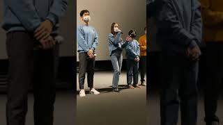 정수정/크리스탈 직캠 …