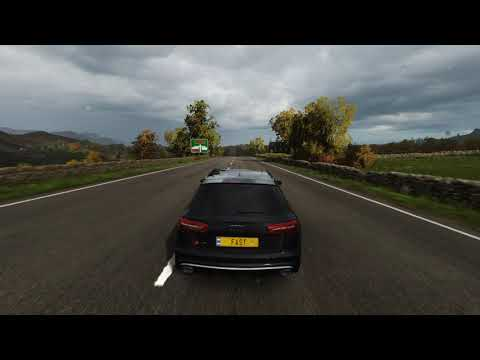Download Forza Horizon 4 Porsche 911 Turbo S Drive Pc 1080p 60fps