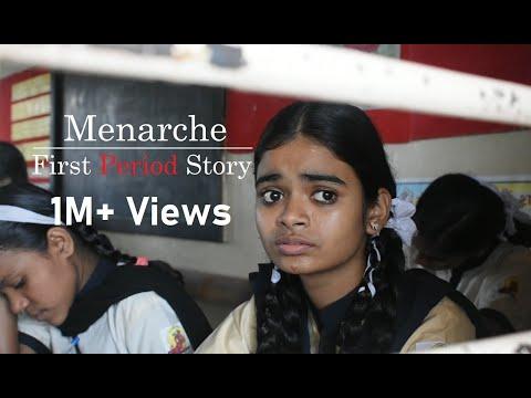 Menarche - First Period Story