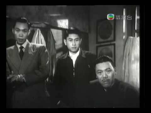 白超雲 (Pak Chiu Wan, ? to 19th July, 1964)