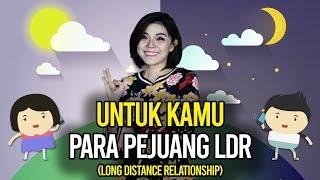 LDR tanpa putus?? Memang bisa? 🤔 Memang kadang hubungan jarak jauh bisa menjadi cobaan tapi bukan berarti tidak bisa dipertahankan lho. 5 Tips berikut ...