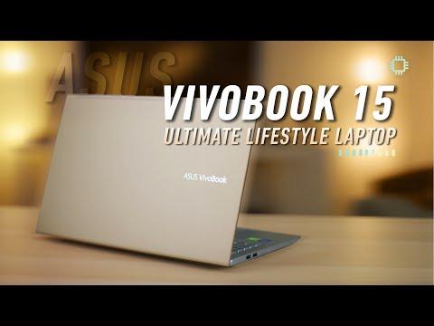 ASUS Vivobook 15: