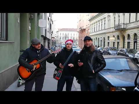 Jingle Bells - Memo Pauza Feat. Lime :) [HD]
