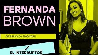 Fernanda Brown - El Interruptor - VIA X