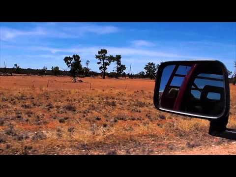 The Darling River Run Day 5 of 5