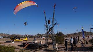 AZ Flying Circus - USA 2020 - AeroForce TV