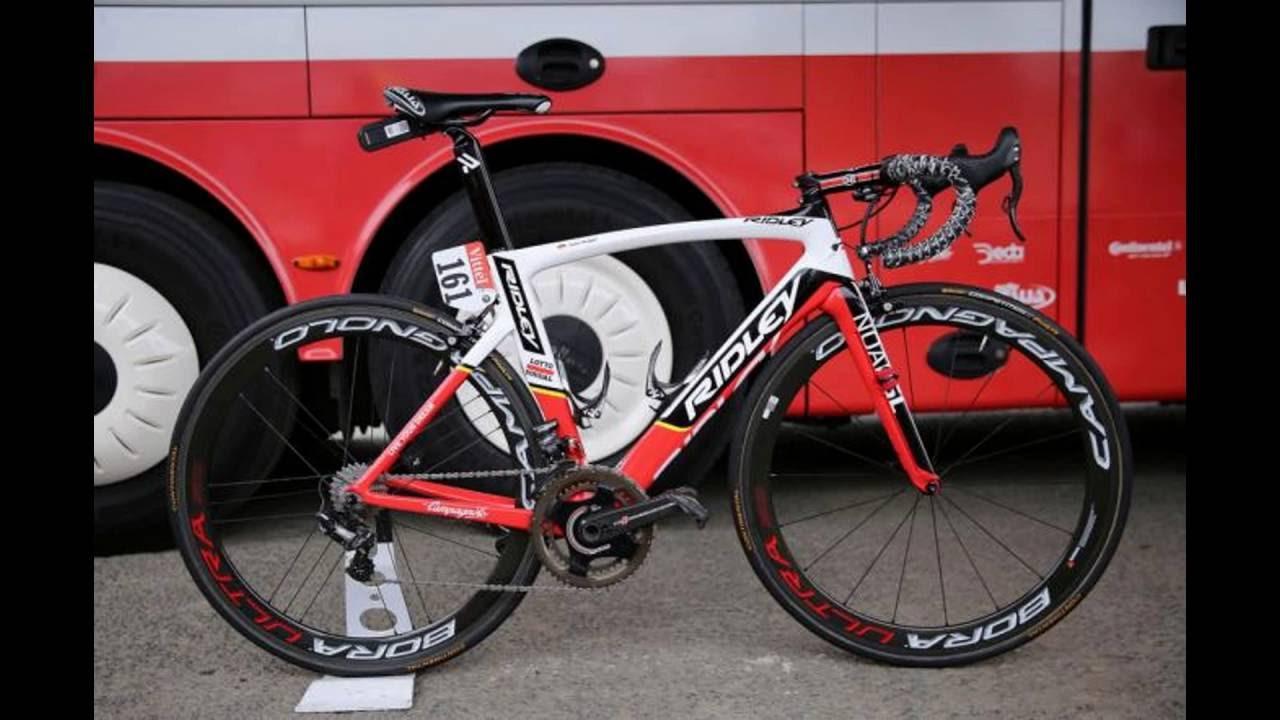 ae74b7dab60 2016 Tour de France Andre Greipel Ridley Noah SL by VERAVICHtuber