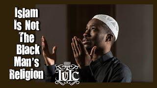 The Israelites:  Islam Not The Black Man's Religion