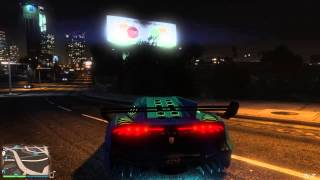 [Let's Play] - GTAVO - Car Sex