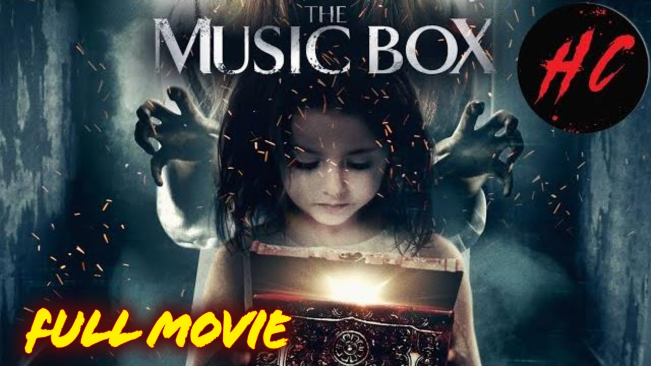 The Music Box | Full Spooky Thriller Movie