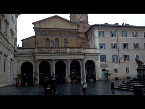 Música en la calle - Roma