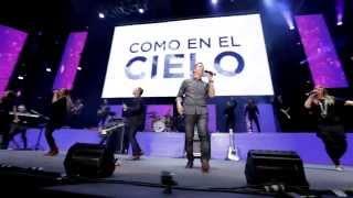 Spot Lanzamiento COMO EN EL CIELO Guatemala - Miel San Marcos