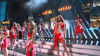 Ariella Arida Miss Universe 2013 - 3rd Runner Up [HD]