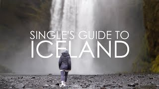 Vikings &  Feminists (SINGLE'S GUIDE TO ICELAND) (3/3)