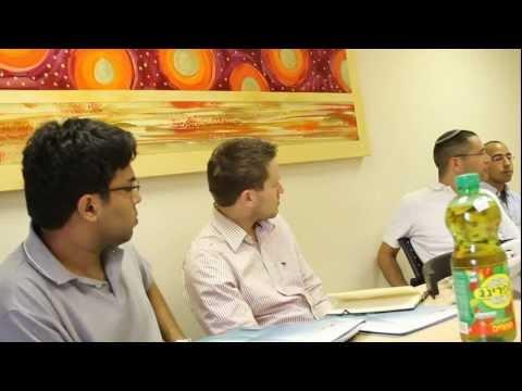 Illinois Launch - Startup Israel Documentary