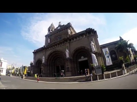 Intramuros Tour