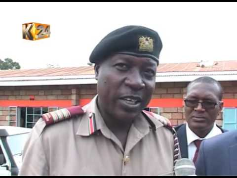 Lazy chiefs risk losing  job in Murang'a County