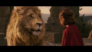 The Chronicles of Narnia Telugu Movie Scenes