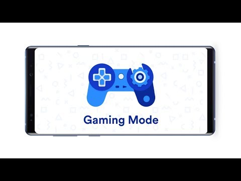 How To Get Gaming Mode On Any Phone That Does Not Support It, (Control Your Phone While Gaming)