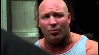 Television: Law & Order-The Brotherhood 2004 w/ Dennis Farina