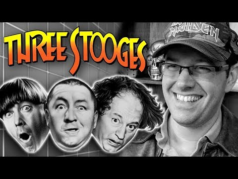 The Three Stooges: A Retrospective - Rental Reviews