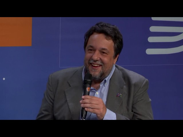 SET Estúdio: Entrevista com Fernando Carlos Moura - 27/08/2019