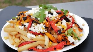 Mexican Fiesta #modifry Recipe