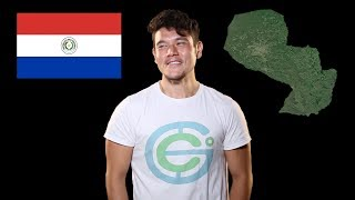 Geography Now! PARAGUAY