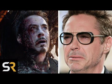 This Might Be The End Of Robert Downey Jr.'s Career