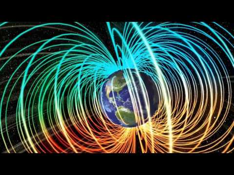 BREAKING NEWS: SCIENCE DISCOVERED THE MAGNETISM DEFENCE OF THE WORLD. BY NASA SATELLITE.