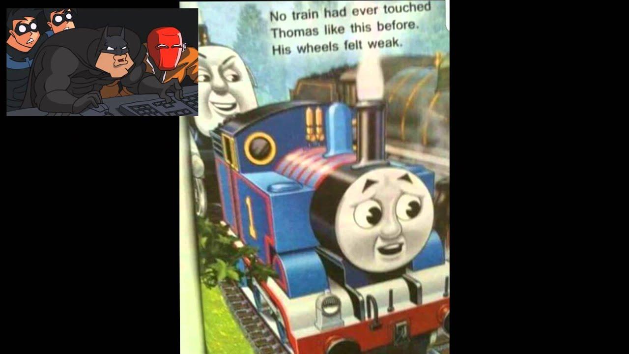 Trainporn