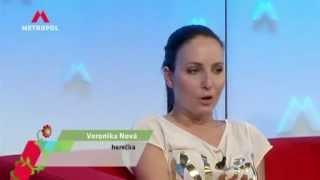 TV Metropol - pořad Supermáma – 242. díl (26.6.2012)