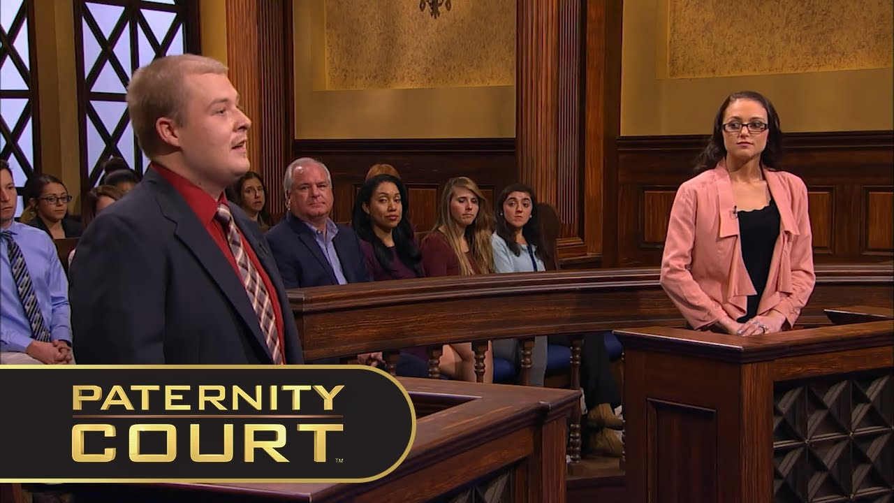 Oval Shaped Head v. Block Shaped Head Genetics (Full Episode) | Paternity Court