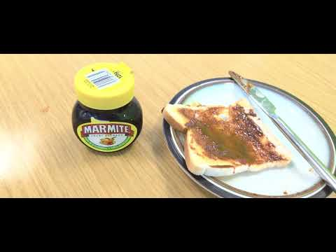 Sony Xperia 1 The ultimate Marmite Challenge!