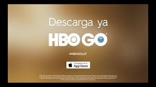 Descarga HBO GO Fácil y Rápido | iOS