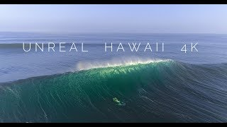 Unreal Hawaii 4K - Believe in your dreams